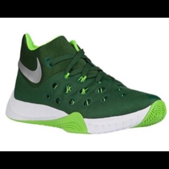 Nike Shoes   Nike Zoom Hyperquickness 3